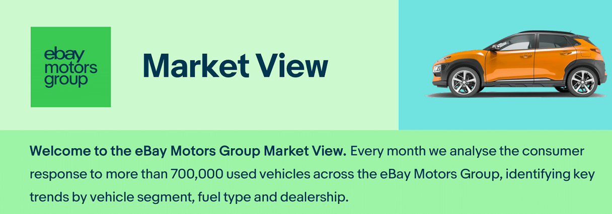 Welcome To The Ebay Motors Group